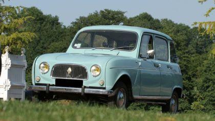 1963 Renault R4 5