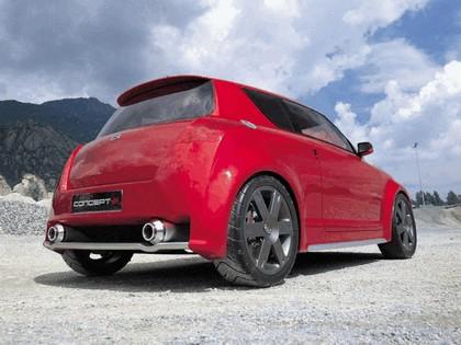 2002 Suzuki Concept S 2