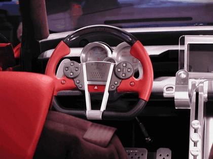 2002 Suzuki Concept S 5