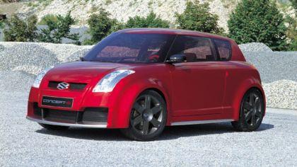 2002 Suzuki Concept S 8