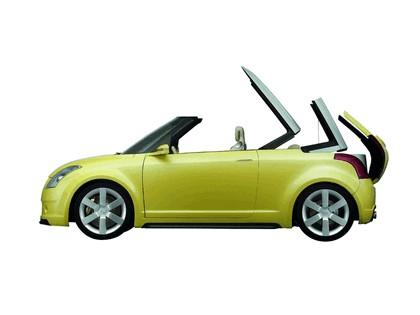 2003 Suzuki Concept S2 2