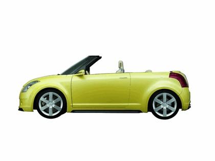 2003 Suzuki Concept S2 3