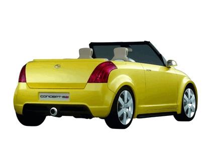 2003 Suzuki Concept S2 5
