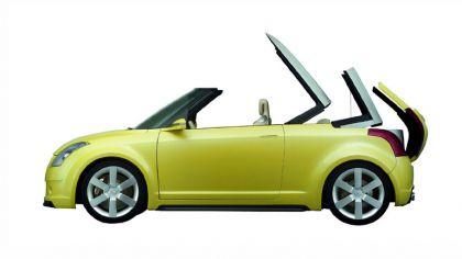 2003 Suzuki Concept S2 9