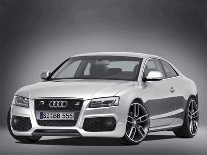 2008 Audi A5 by B&B 1