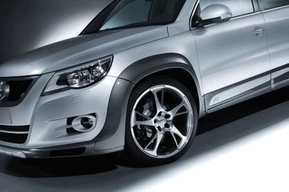 2008 Volkswagen Tiguan by ABT 5