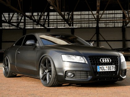 2009 Audi A5 by Avus Performance 3