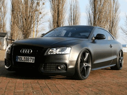 2009 Audi A5 by Avus Performance 7