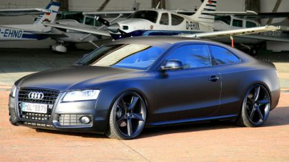2009 Audi A5 by Avus Performance 8