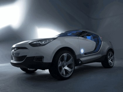 2007 Hyundai Qarmaq concept 1