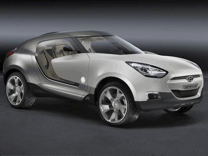 2007 Hyundai Qarmaq concept 2