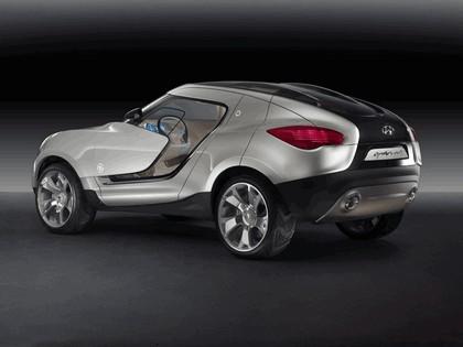 2007 Hyundai Qarmaq concept 3