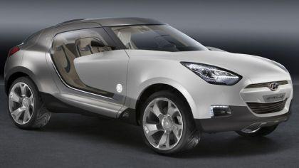 2007 Hyundai Qarmaq concept 7