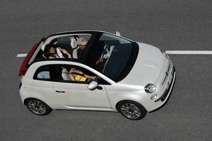 2009 Fiat 500C 14