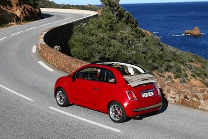 2009 Fiat 500C 49