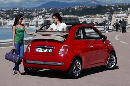 2009 Fiat 500C 51