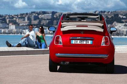 2009 Fiat 500C 53