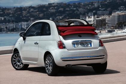 2009 Fiat 500C 64