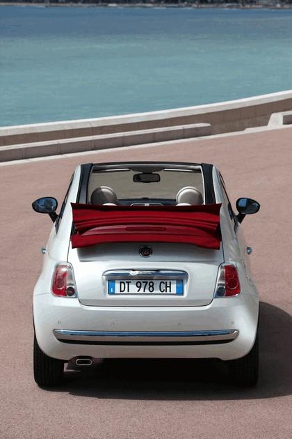 2009 Fiat 500C 67