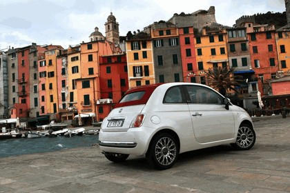 2009 Fiat 500C 71
