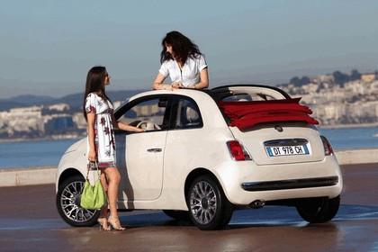 2009 Fiat 500C 79