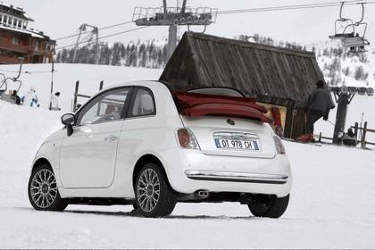 2009 Fiat 500C 88