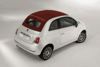 2009 Fiat 500C 100