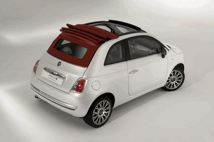 2009 Fiat 500C 101