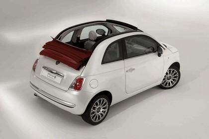 2009 Fiat 500C 102