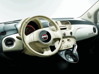 2009 Fiat 500C 111