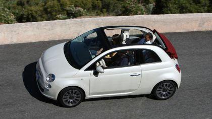 2009 Fiat 500C 3