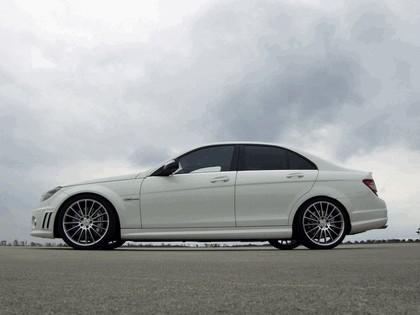 2009 Mercedes-Benz C63 AMG ( W204 ) by Avus Performance 4
