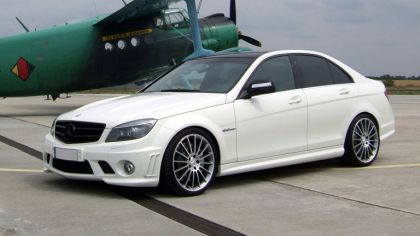 2009 Mercedes-Benz C63 AMG ( W204 ) by Avus Performance 7