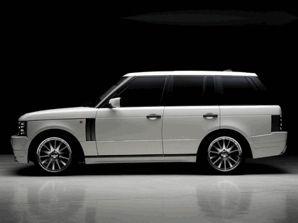 2002 Land Rover Range Rover by Wald 3