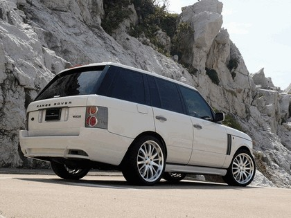 2002 Land Rover Range Rover by Wald 9