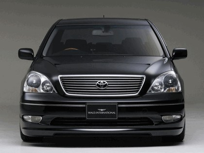 2003 Toyota Celsior ( UCF30 ) Executive Line by Wald 4