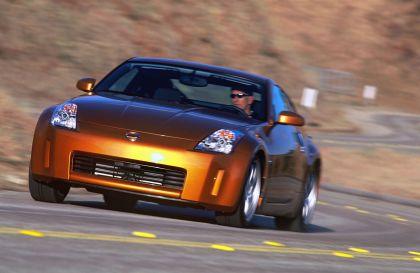 2003 Nissan 350Z 2