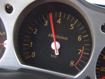 2003 Nissan 350Z 34
