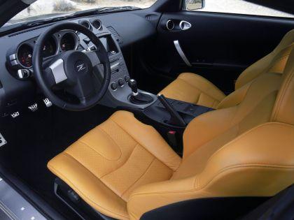 2003 Nissan 350Z 47