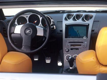 2003 Nissan 350Z 49