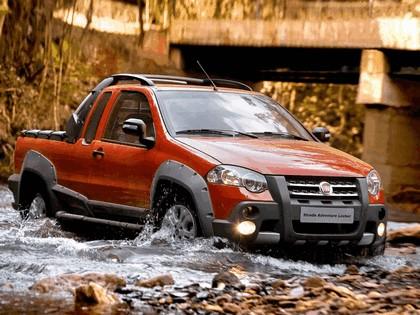 2009 Fiat Strada Adventure 3