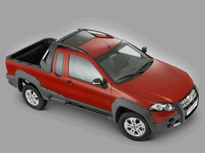 2009 Fiat Strada Adventure 6