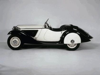 1934 BMW 315-1 1