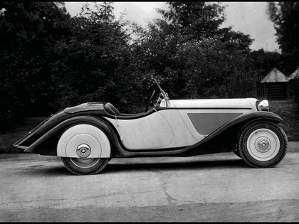 1934 BMW 315-1 2