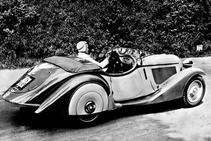1934 BMW 315-1 3