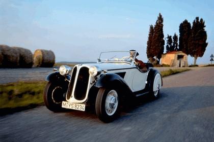 1934 BMW 315-1 8
