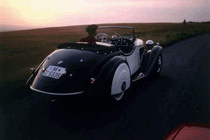 1934 BMW 315-1 9