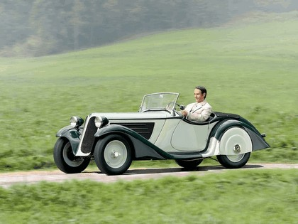 1935 BMW 319-1 1
