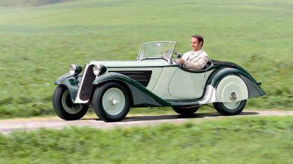 1935 BMW 319-1 4