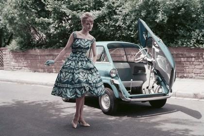 1957 BMW 600 2